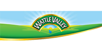 Wattle Valley logo, Suppliers, stockists, Pendle Hill Meat Market